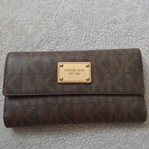 Michael Kors Wallet Pre-owned